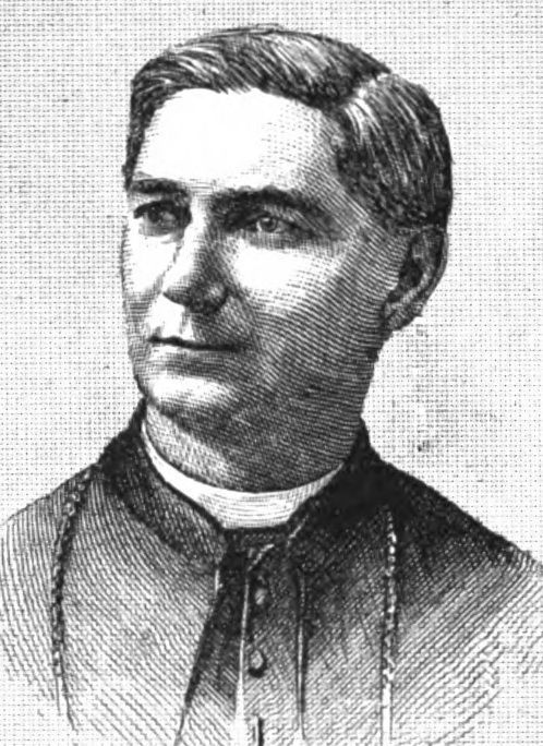 Archbishop John Joseph Kain