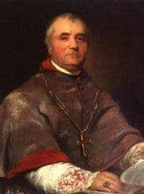 Bishop John Dubois