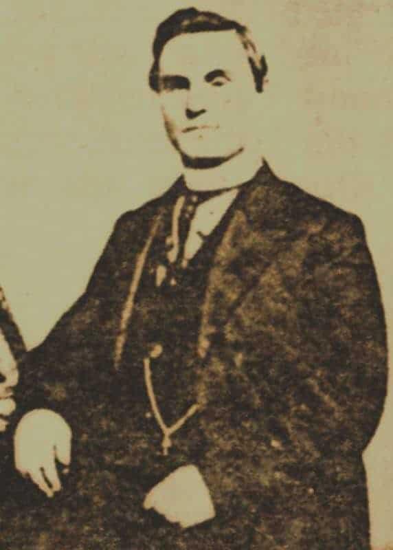 Rev. Michael Costello