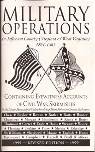 Military Operations in Jefferson County
