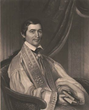 Rev. John Gildea