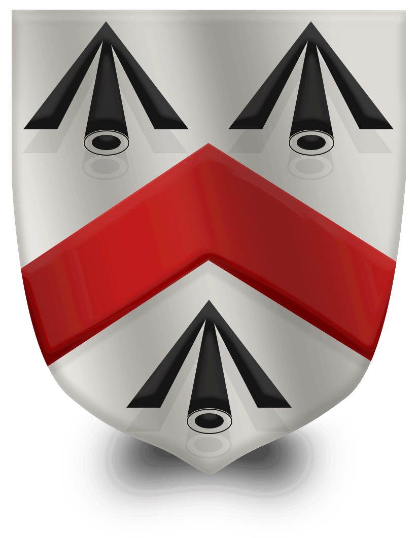 Walsh Coat of Arms