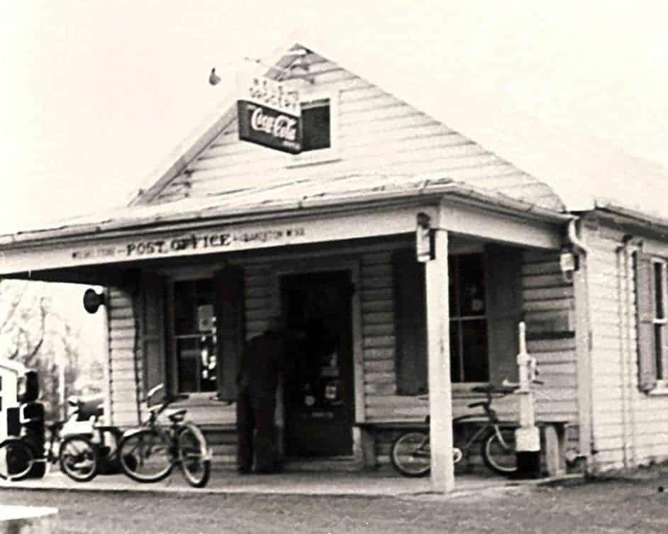 Welsh's Store; Bakerton, West Virginia